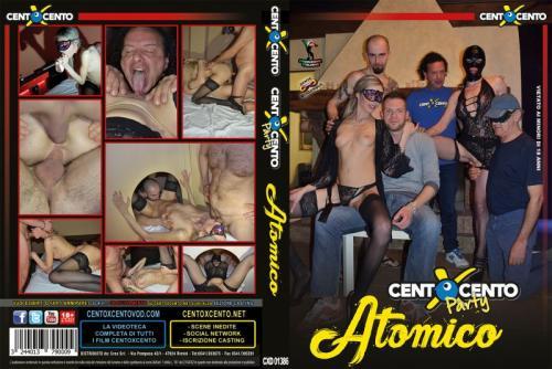 CentoXCento Party Atomico (2017)