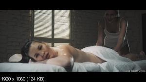 Elena Vega, Stacy Cruz - Ritual: Episode 03 [1080p]