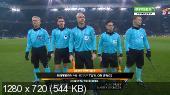 Футбол. Лига Европы 2018-19. 1/16 финала. Первый матч. Шахтер - Айнтрахт (Германия) (14.02.2019) IPTVRip 720p