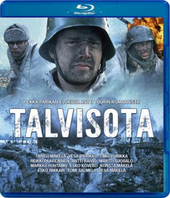 Зимняя война / Talvisota (1989) BDRip 1080p | Живов