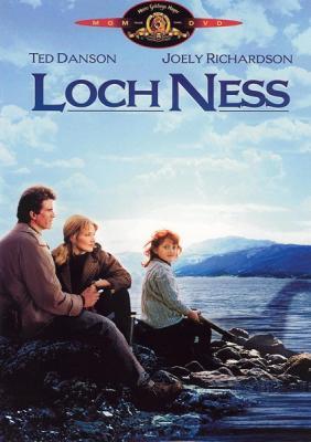 ���-���� / Loch Ness (1996) WEBRip 1080p