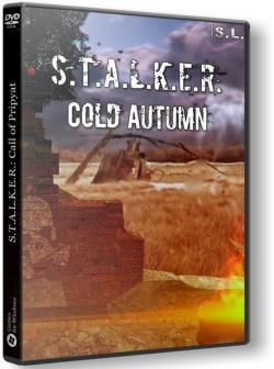 S.T.A.L.K.E.R.: Cold Autumn (2019, PC)