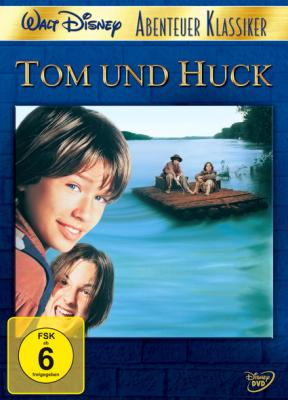 ����������� ���� ������ / Tom and Huck (1995) WEB-DL 720p