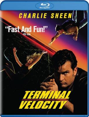 Скорость падения / Terminal Velocity (1994) BDRemux 1080p