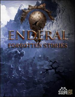 Enderal: Forgotten Stories (2019, PC)