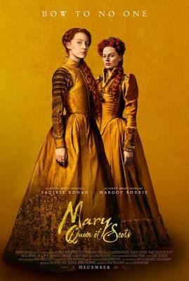 Две королевы / Mary Queen of Scots (2018) BDRip 720p | iTunes