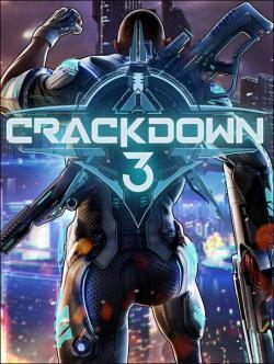Crackdown 3 (2019, PC)