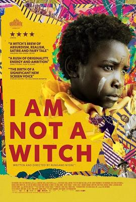 Я не ведьма / I Am Not a Witch (2017) WEBRip 1080p | LakeFilms