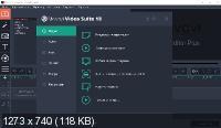 Movavi Video Suite 18.2.0