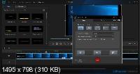 CyberLink Screen Recorder Deluxe 4.2.3.8860 + Rus