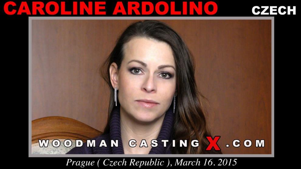Caroline Ardolino (Casting X 171 * Updated * / 04.01.2019) [1080p]