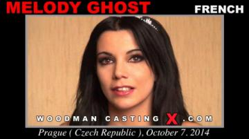 Melody Ghost (Casting X 131 * Updated * / 26.01.2019) 1080p