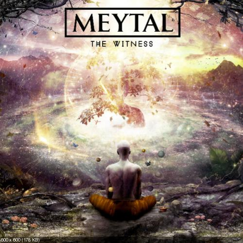 Meytal - The Witness (2019)