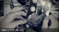 Cтарое фото через PSD шаблон (2019) WEBRip