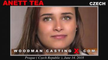 Anett Tea (Casting X192 * Updated * 2 / 10.01.2019) 1080p