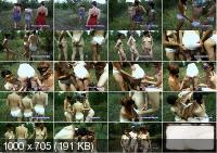 Memoirs about summer. Video 3 - ModelNatalya94 | 2019 | FullHD | 1.24 GB