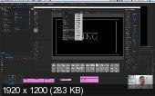 Эффекты в Adobe Premiere Pro. Видеокурс (2019)