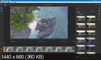 Adobe Premiere Rush CC 1.0.3 by m0nkrus (2019/MULTi/ENG)