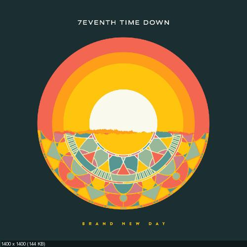 7eventh Time Down - Brand New Day (2019)