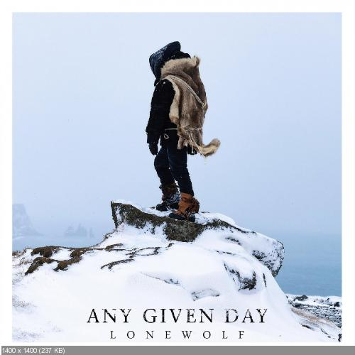 Any Given Day - Lonewolf (Single) (2019)