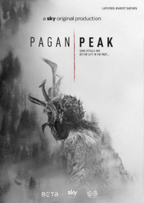 Перевал / Der Pass / Pagan Peak [Сезон: 1] (2019) WEBRip 1080p | Кубик в Кубе