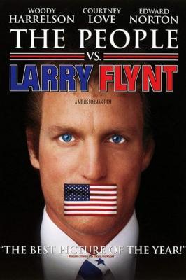 Народ против Ларри Флинта / The People vs. Larry Flynt (1996) BDRip 1080p