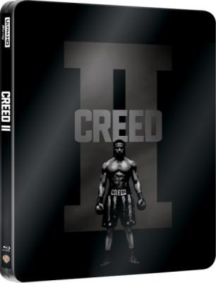 Крид 2 / Creed II (2018) Blu-Ray Remux 2160p | HDR