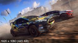 Re: DiRT Rally 2.0 (2019)