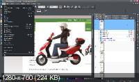 Xara Web Designer Premium 16.1.0.56164