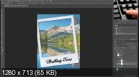 Делаем Mockup из PSD шаблона в Photoshop (2019)