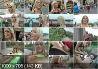 Sweet Cat - Private tour on Prague with wild sex... | PublicSexAdventures, WTFPass | 2012 | SD