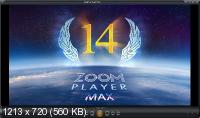 Zoom Player MAX 14.6 Beta 2 + Rus