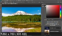 Adobe Photoshop CC 2019 20.0.3.24950 RePack by KpoJIuK (05.03.2019)