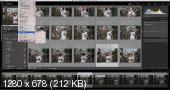 Конвертация в Lightroom от и до. Видеоурок (2019)