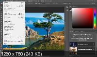 Adobe Photoshop CC 2019 20.0.4.76 by m0nkrus