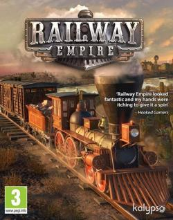 Railway Empire (2018, PC)