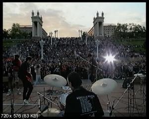 Телевизор - Мечта самоубийцы: Архив 1990-92 [Bonus DVD] (2012) DVD5