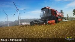 Re: Pure Farming 2018 (2018)