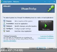 VMware Thinapp Enterprise 5.2.5 Build 12316299