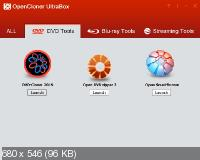 OpenCloner UltraBox 2.70 Build 232