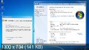 Windows 7 Home Premium SP1 x64 by Ratmir v.10.03.19 (RUS/2019)