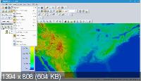 Global Mapper 21.0.1 Build 100319