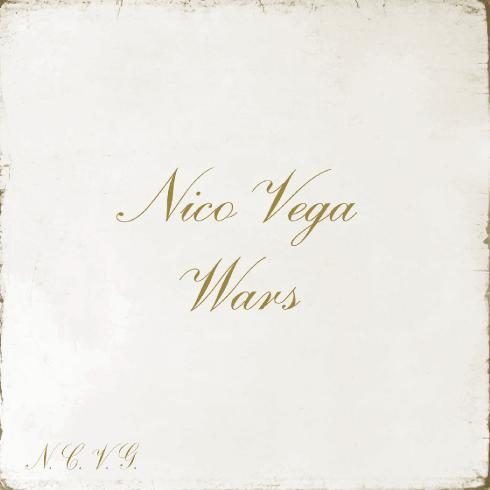 Nico Vega - Wars (EP) (2018)
