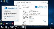 Windows 10 Enterprise LTSC x86/x64 17763.379 v.22.18 (RUS/2019)