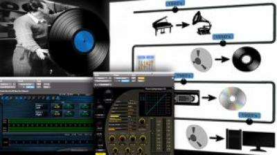 Puremix Transferring Pro Tools Sssions with Fab Dupont TUTORiAL-ADSR