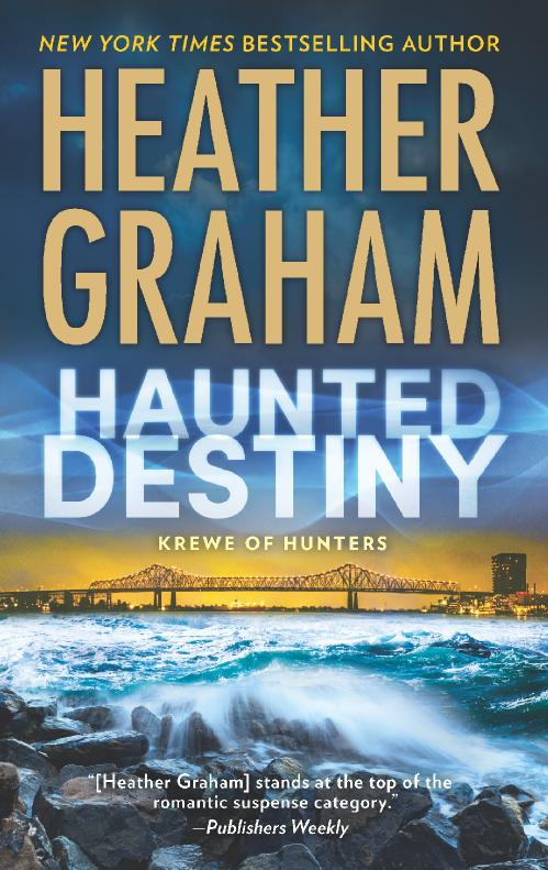 Haunted Destiny (Krewe of Hunters, n  18) by Heather Graham