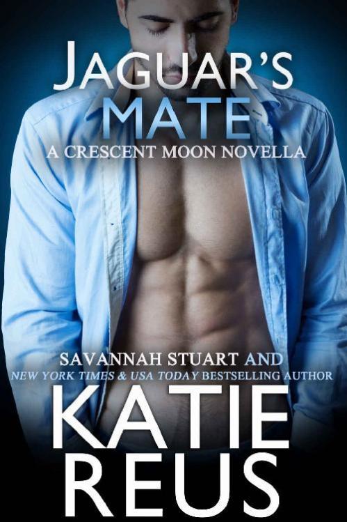 Jaguar's Mate by Katie Reus, Savannah Stuart