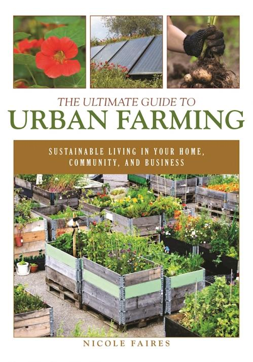 The Ultimate Guide to Urban Farming Sustainable Living in Your Home  Community  an...