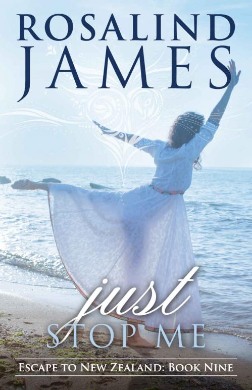 Just Stop Me by Rosalind James