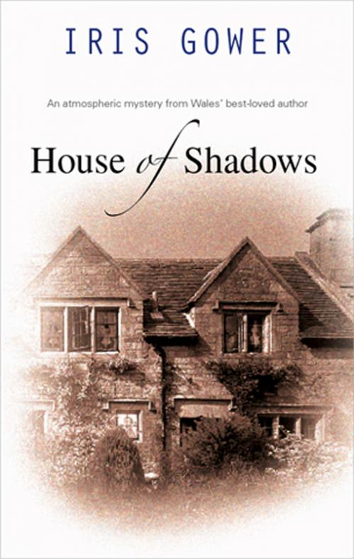 House of Shadows by Iris Gower
